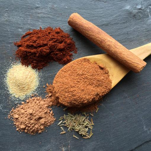 Holé Molé Powder