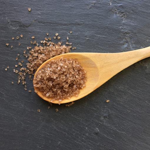 Smoked Kiawe Salt