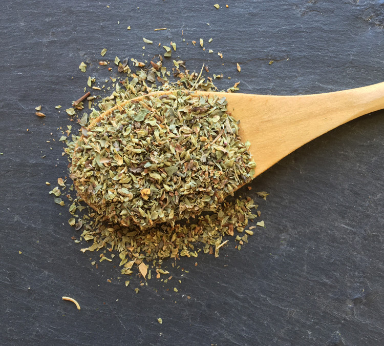 Bite Bit: Oregano